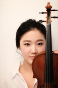 Amy Park,Violin