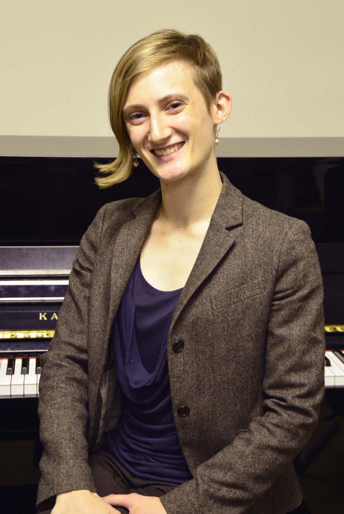 Andrea Christie