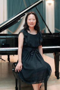 Kelly Lau