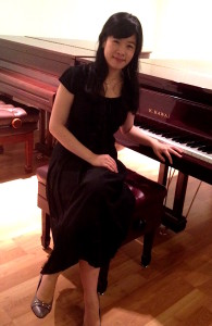 Nina Chou