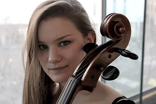 Madeleine Bouissou