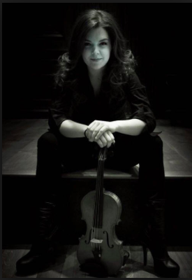 Joenne Dumitrascu