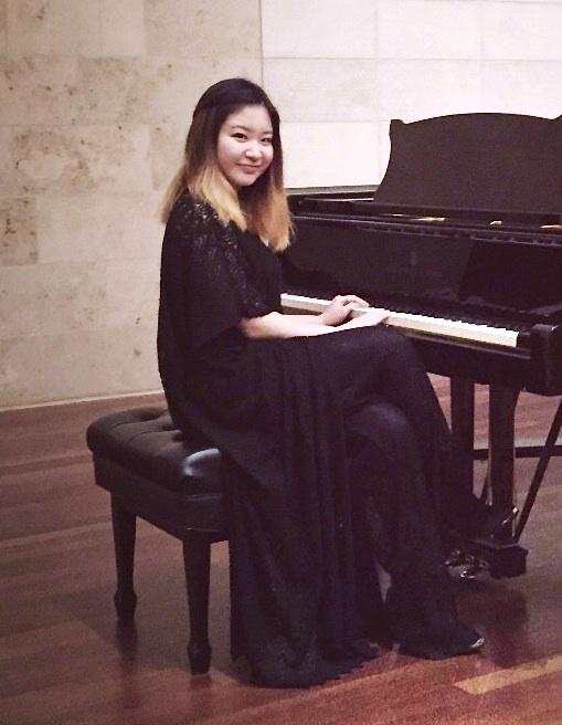 Yao Huang