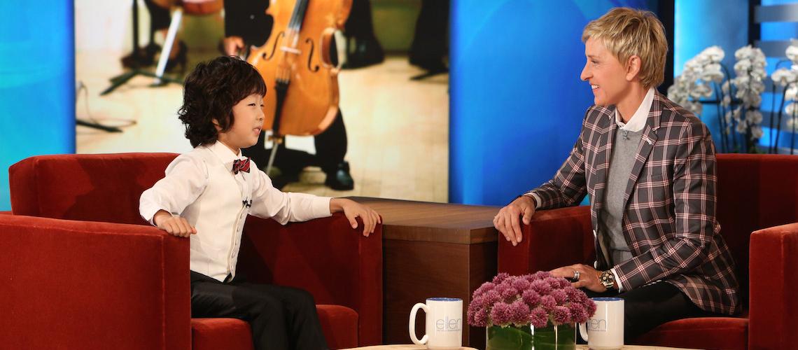 Ellen DeGeneres Show (NBC)
