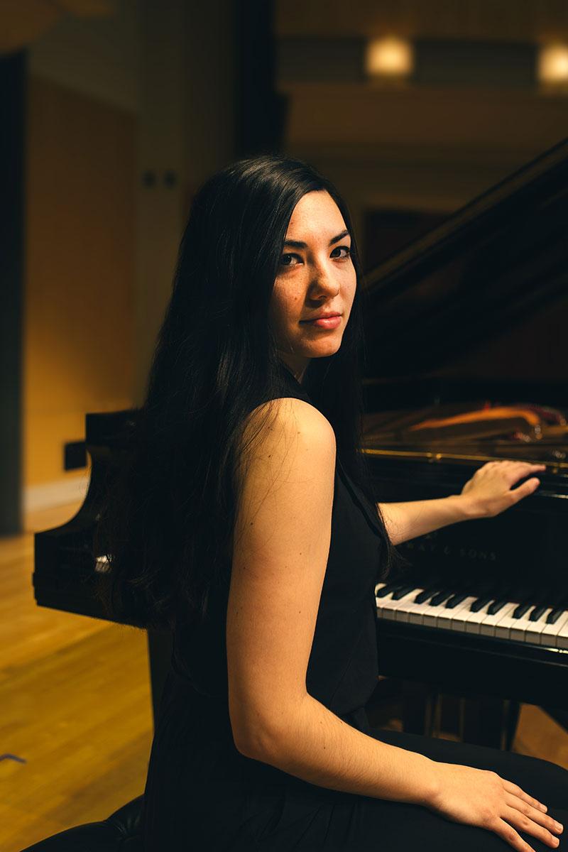 Natasha Stollmack