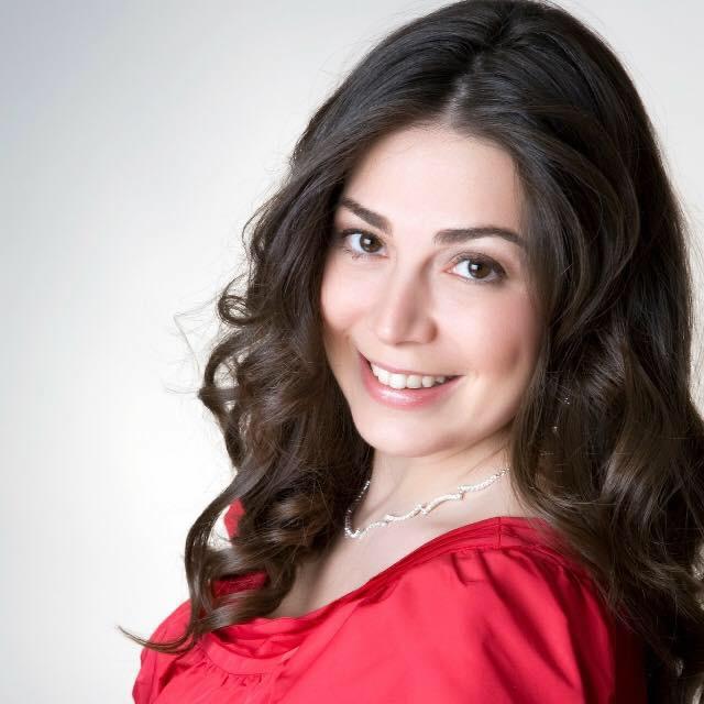 Elena Baksht