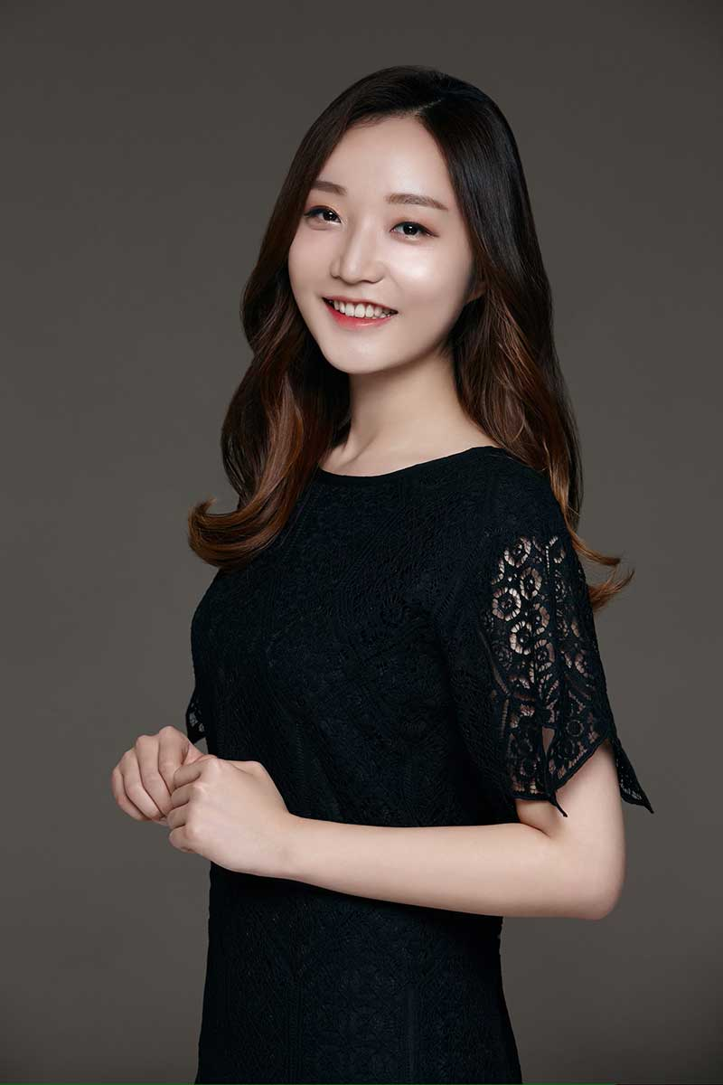 Grace Cho